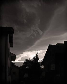 vieux ciel menacant