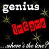 Genius by rigantona