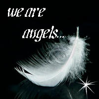 Angels by rigantona