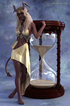 Tieflings and Time: Ruby
