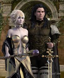 Quyll and Mormu