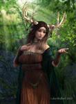 Your Forest by LukaSkullard