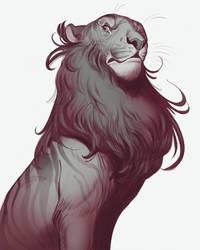 Liger by TehChan