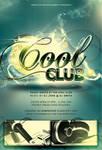 CoolClub PSD Template