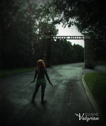Ivy at Arkham