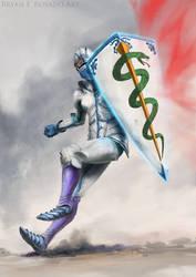 Medical Knight