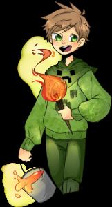 gum-boi's Profile Picture