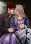 Kazuki and Kirie