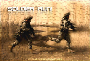 Soldier Run