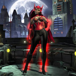 All New All Different Scarlet Witch