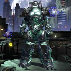Robo Lex