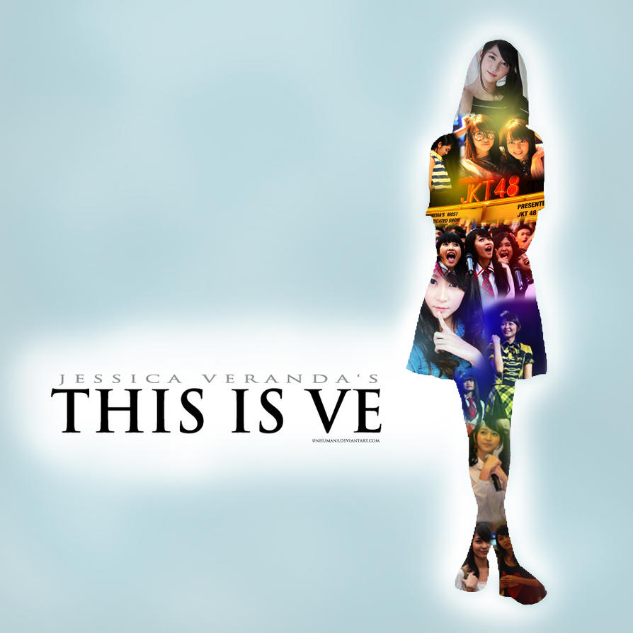 This is Ve by UnHumans