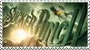 Sucker Punch Stamp by TamyRT