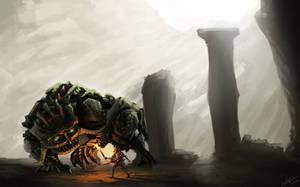 Colossus 11 - Celosia