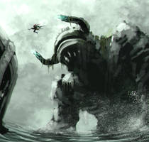 Colossus 12 - Pelagia