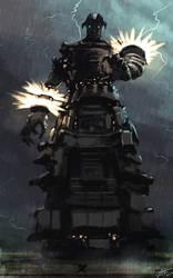 Colossus 16 - Malus