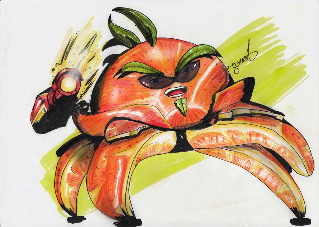 citron by fouad z on deviantart Funny Zombie Clip Art Zombie Apocalypse Clip Art