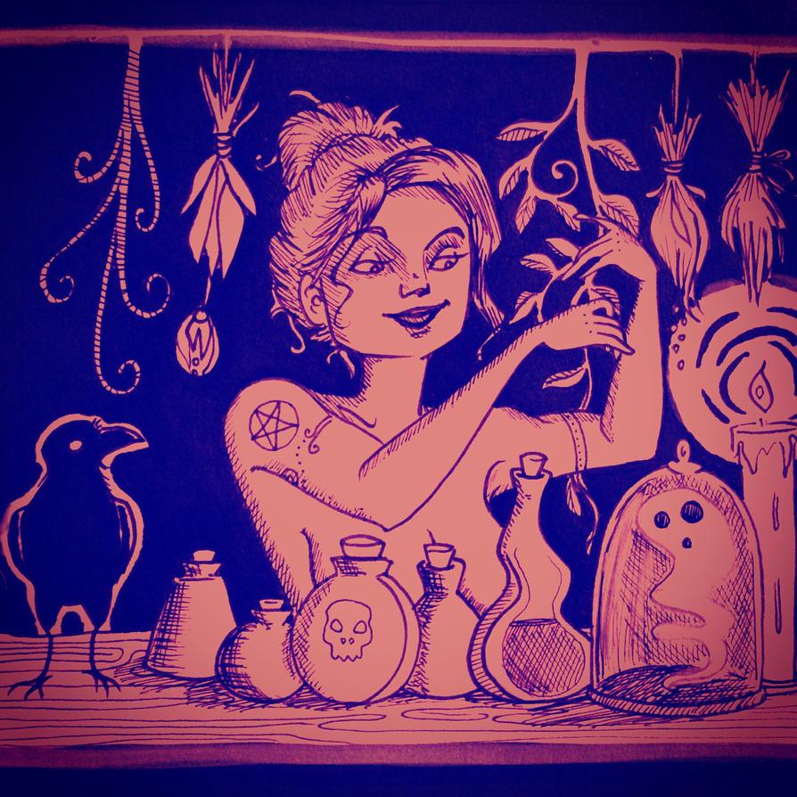 Craft by veralidaine