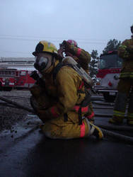 flashover series - 2 in, 2 out