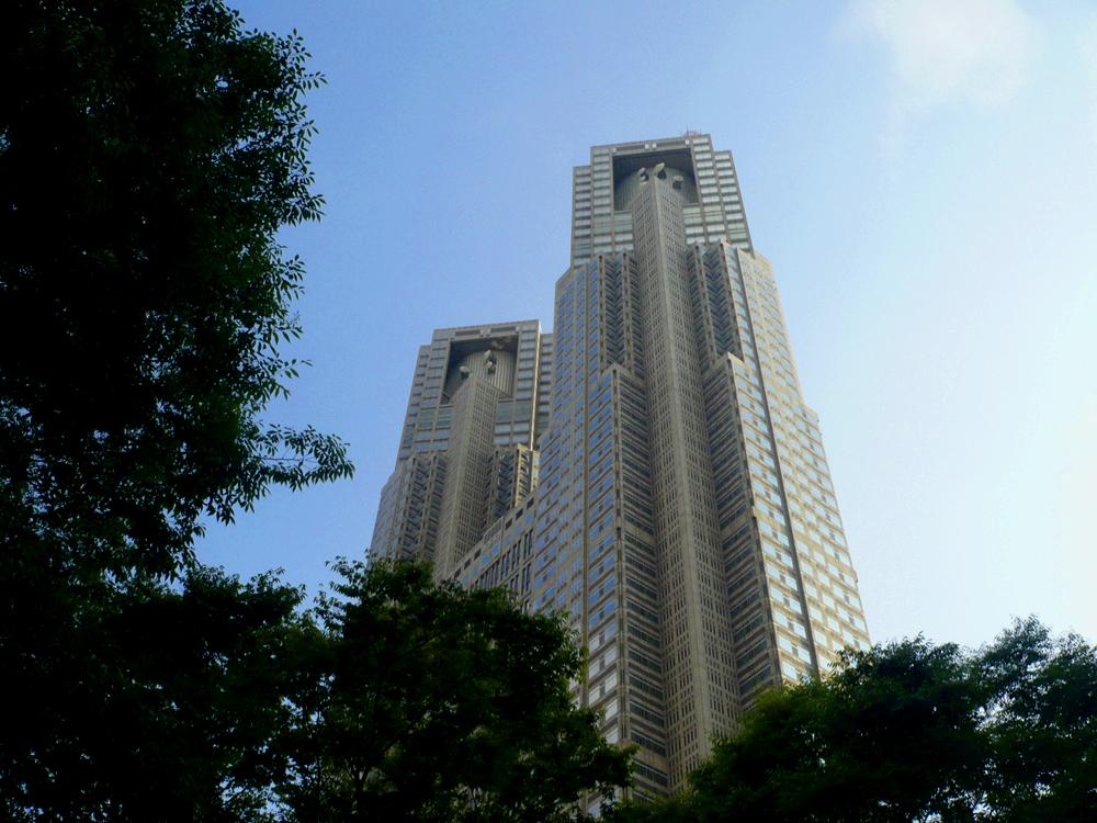 Tokyo 1 by FeliusTanaka