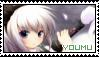 Youmu Stamp by Meiko-Sapphire