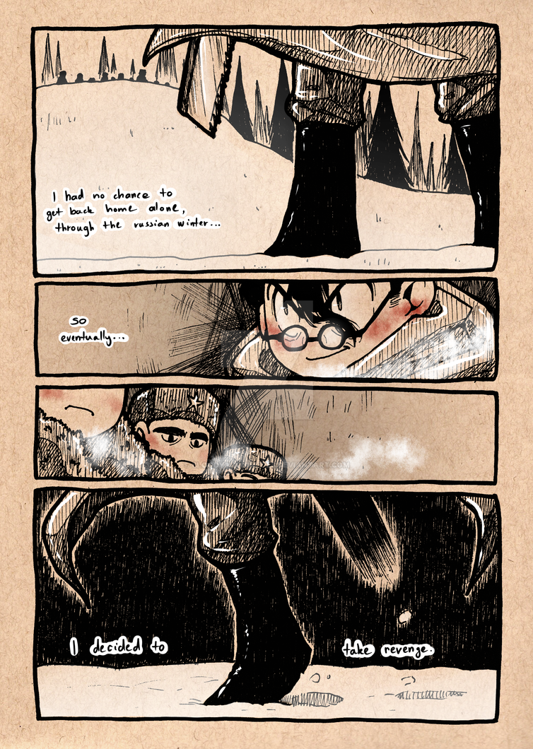 TF2 - Across the line - PAGE 029 by BloodyArchimedes on