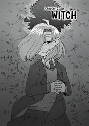 The Devil's Daughter - CH2 page1 -