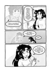 The Devil's Daughter - CH2 page5 -