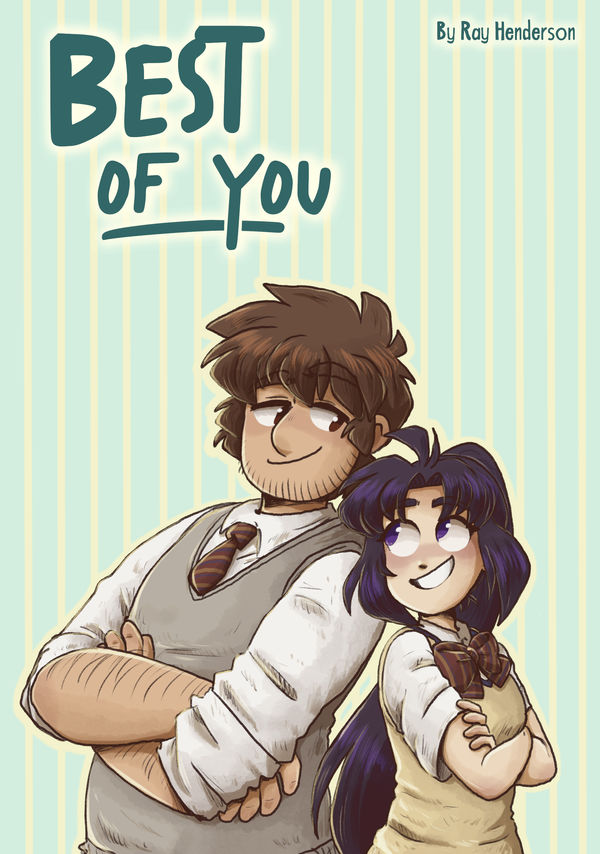 Best of you - COVER -