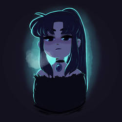 The Devils Daughter - Dark -