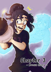 The Devil's Daughter - CH3 -EXTRA- page2 -