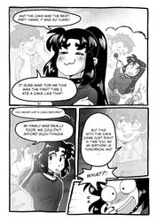 The Devil's Daughter - CH3 -EXTRA- page5 -
