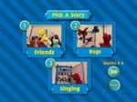 That's Elmo's World DVD Pick A Story (1/2)