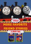 More Favorite Friend Stories 2 DVD Set