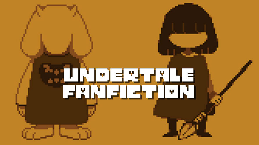 Undertale-Fanfiction | DeviantArt
