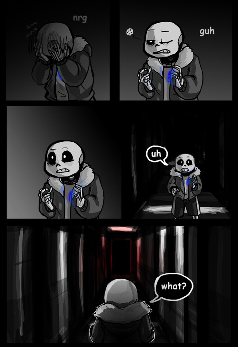 Recommended Comics by UNDERTALE-LIBRARBY on DeviantArt