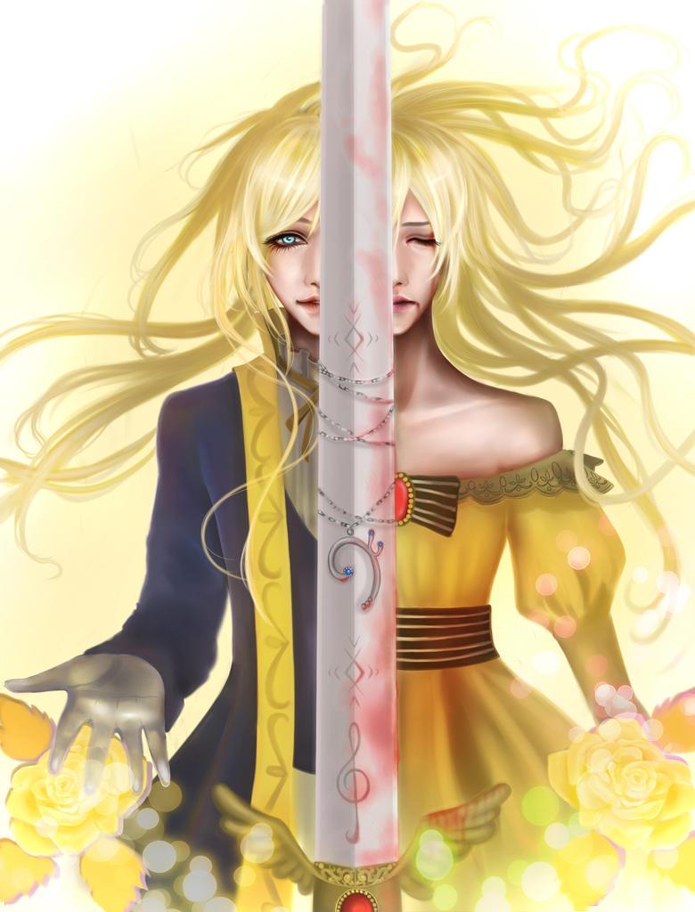 Servant of Evil: Len by Setsuka-no-Uta