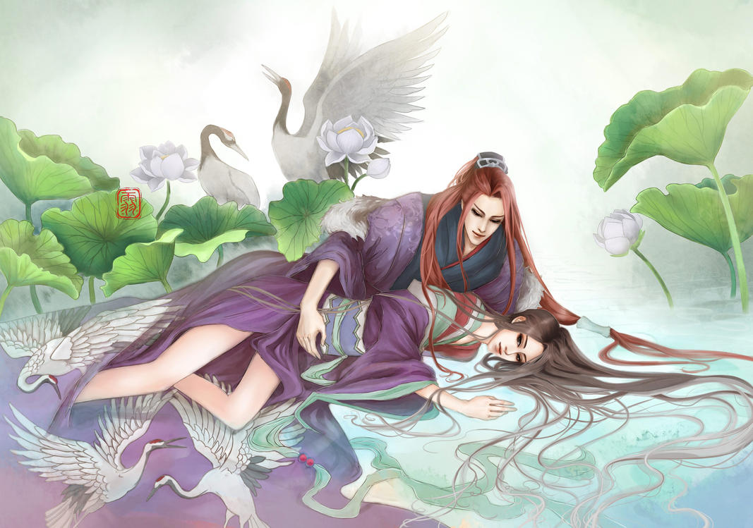 FYJT by Setsuka-no-Uta
