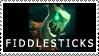 Fiddlesticks LOL by Rcdevils
