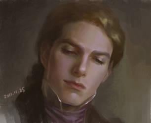 Lestat by HRFleur