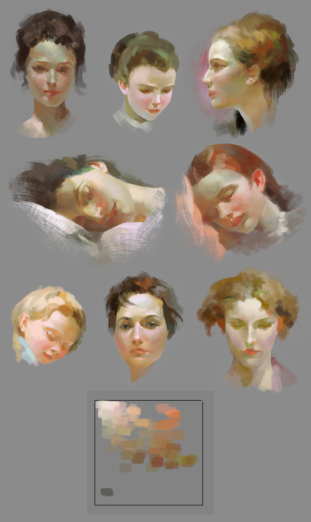 a general study of art Explore the framework of what artists do, know and make studies in art history,  humanities, mathematics and natural sciences broaden the context in which you .