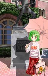 USC Yuka