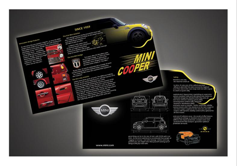 cooper brochure