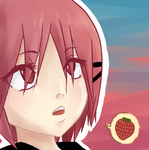 [Ichigopan] Random Yuusuke Fan Art by BAKAKOHAI