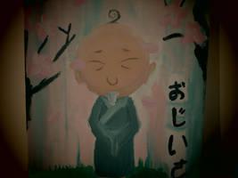 Ojiisan by BAKAKOHAI