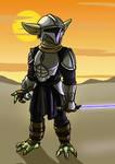 Grogu of Clan Mudhorn