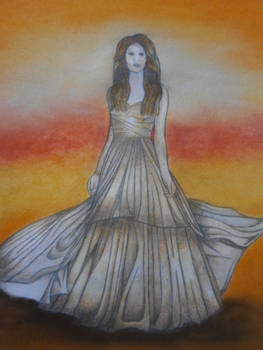 Personification of Autumn