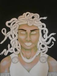 WIP #2 Medusa