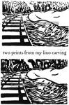 Tracked Down - Print