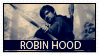 Robin Hood by AlainaBrown
